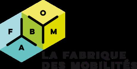 logo fabrique des mobilités
