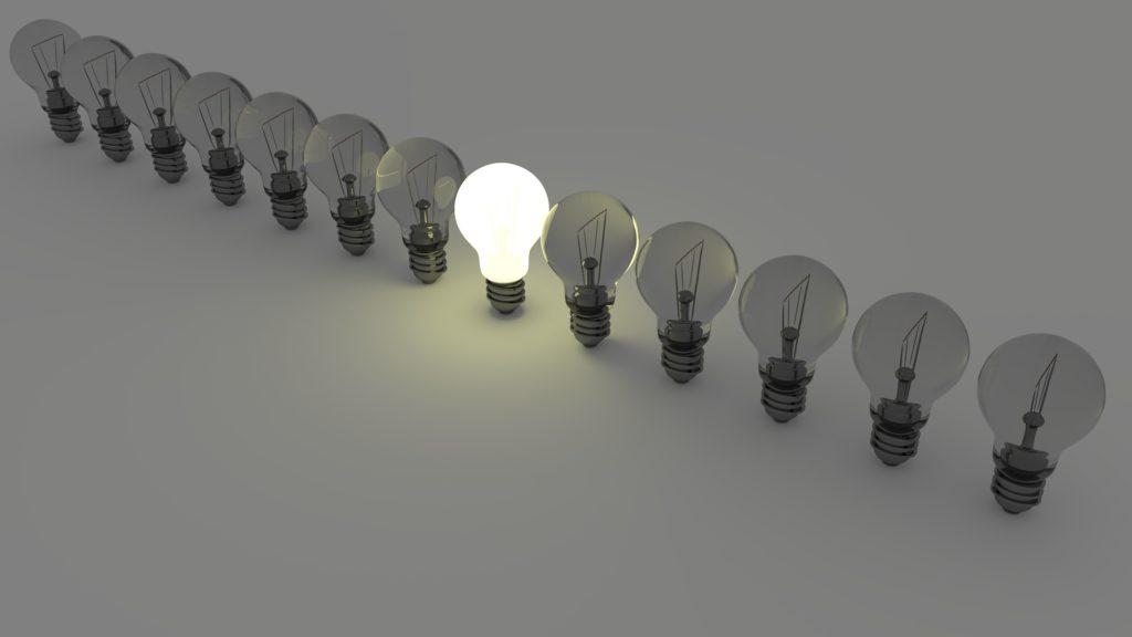 photo ampoules