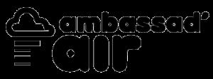 logo de ambassad'air